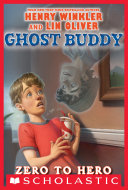 Ghost Buddy #1: Zero to Hero