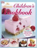 Ultimate Children s Cookbook