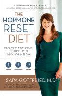 The Hormone Reset Diet Pdf/ePub eBook