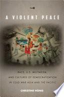 A Violent Peace