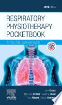 Respiratory Physiotherapy E Book