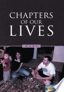 Chapters of Our Lives Book