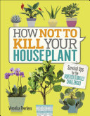 How Not to Kill Your Houseplant Pdf