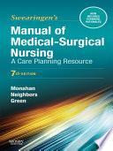 Manual of Medical-Surgical Nursing Care - E-Book