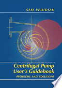 Centrifugal Pump User   s Guidebook