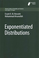 Cover image of Exponentiated Distributions