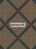 Heidelberg Catechism Pdf/ePub eBook