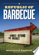 Republic of Barbecue Book PDF