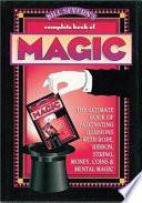 Bill Severn s Complete Book of Magic