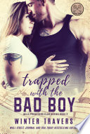 Trapped with the Bad Boy Book