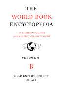 The World Book Encyclopedia Book