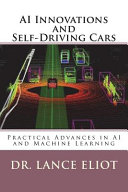 AI Innovations and Self Driving Cars