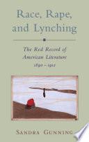 Race, Rape, and Lynching