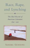 Race, Rape, and Lynching [Pdf/ePub] eBook