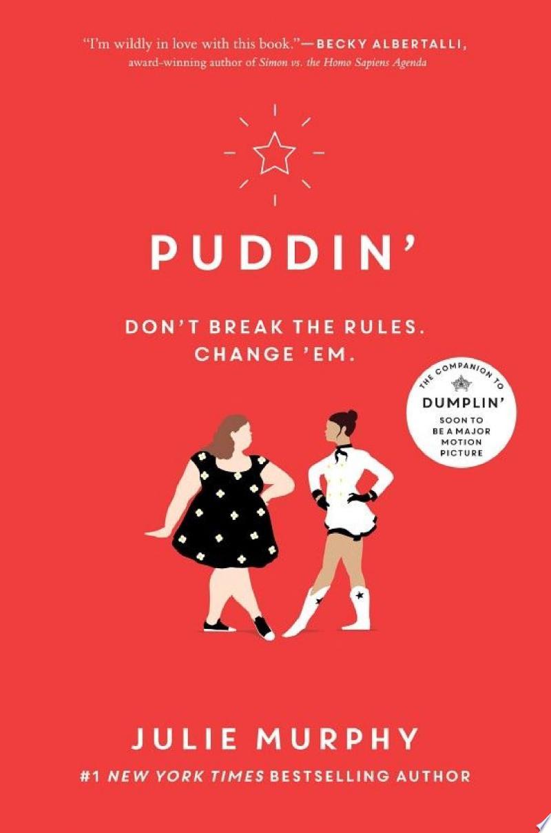 Puddin' image