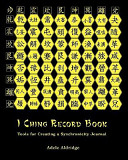 I Ching Record Book