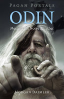 Pagan Portals   Odin