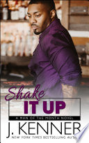 Shake It Up Book