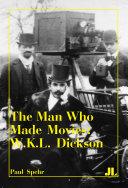 The Man Who Made Movies Pdf/ePub eBook