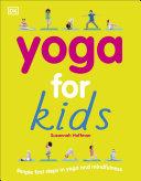 Yoga For Kids Pdf/ePub eBook