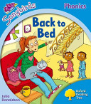 Books - Back to Bed | ISBN 9780198388425