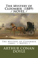 Free The Mystery of Cloomber (1889) / Novel Book