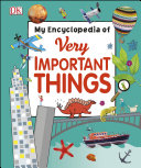 My Encyclopedia of Very Important Things Pdf/ePub eBook