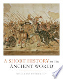 A Short History of the Ancient World Book PDF
