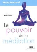Pdf Le pouvoir de la méditation Telecharger