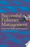 Successful Fisheries Management Book PDF