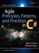 Agile Principles, Patterns, and Practices in C#
