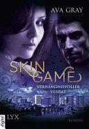 Skin Game - Verhängnisvoller Verrat Pdf/ePub eBook