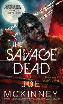 The Savage Dead Pdf/ePub eBook