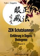ZEN Schatzkammer Band 3