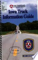 Iowa Truck Information Guide