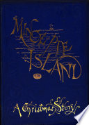 Mince pie island  with other tales in prose and verse Book