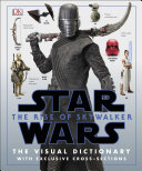 Star Wars The Rise of Skywalker The Visual Dictionary [Pdf/ePub] eBook