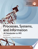 Processes, Systems, and Information