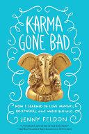 Karma Gone Bad Pdf/ePub eBook