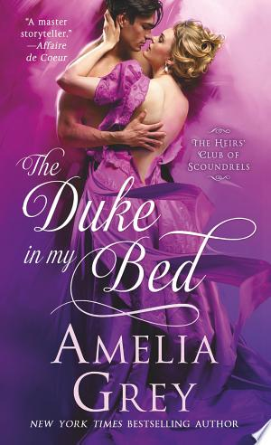 Download The Duke In My Bed Free Books - Dlebooks.net
