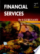Financial Services  2E Book