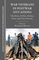War Veterans in Postwar Situations [Pdf/ePub] eBook
