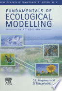 Fundamentals Of Ecological Modelling Book PDF