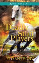 Deadly Stuff Players Pdf/ePub eBook