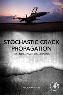 Stochastic Crack Propagation Book