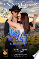 Men of the West Books 1-4