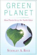Pdf Green Planet