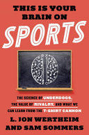 This Is Your Brain on Sports Pdf/ePub eBook