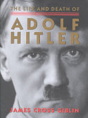 Pdf The Life and Death of Adolf Hitler