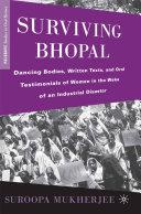 Surviving Bhopal Pdf